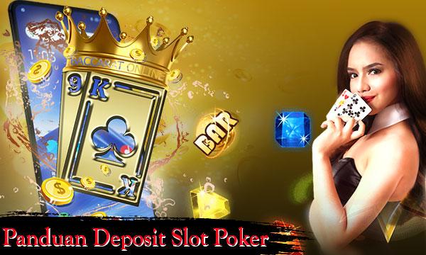 Deposit-Slot-Poker-Online