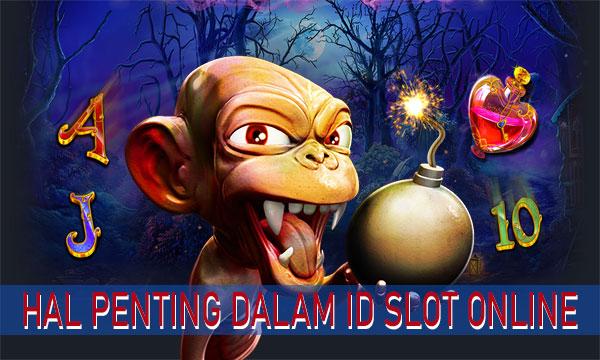 Hal Penting Setelah Punya ID Slot Poker Online