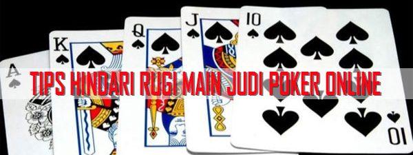 Cara-Hindari-Kerugian-Dalam-Judi-Poker-Online